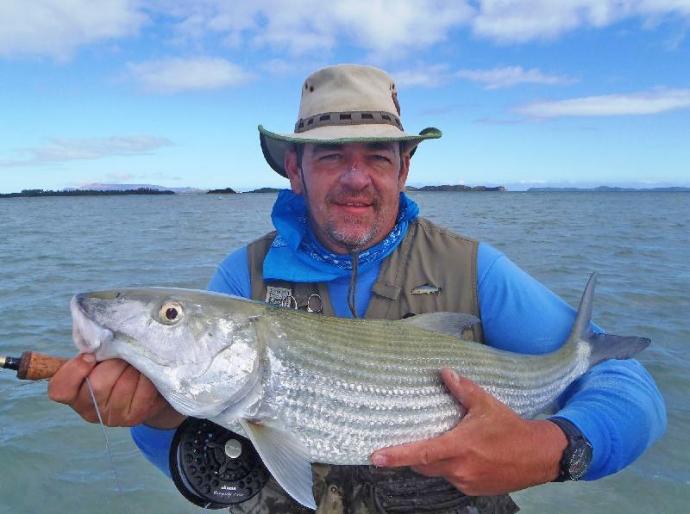 photo courtesy of the international gamefish association