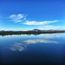 photo of Mount Diablo by Al Quattrocchi