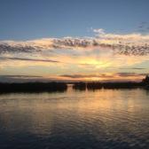 Leaving Sugar Barge marina, photo by Al Quattrocchi