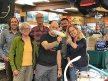 Group pic. Photo courtesy of Al Quattrocchi